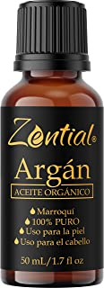 Aceite de Argán Orgánico 100% puro y natural, de Marruecos