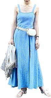 [ジャーナルスタンダード レサージュ]MARYAM NASSIR ZADEHxL'ESSAGE LA MOLA DRESS:ワンピース
