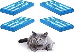 12 Cartuchos de Filtro de purificaci/ón de Agua de Repuesto compatibles con Fuentes de Mascotas de Gato//Perro Mate VacBoom