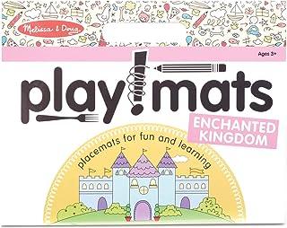 Melissa & Doug Playmats 31436