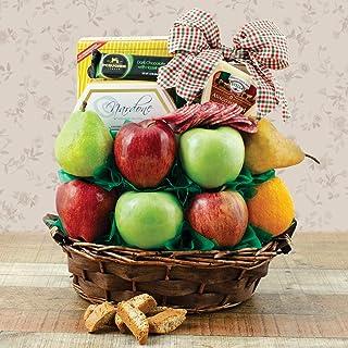 Dolce Vita Fruit Gift Basket