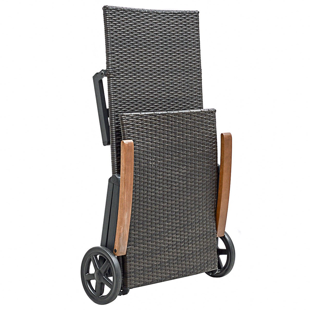 Movement Recliner Adjustable Position Construction