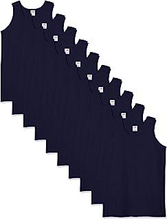 Fruit of the Loom Men's 10 Pack Vest