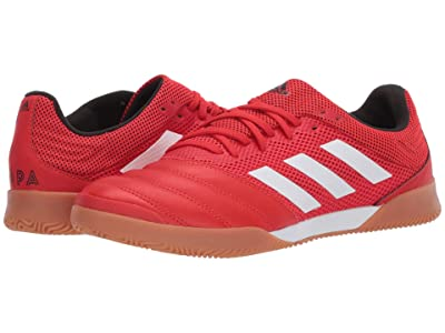 adidas Copa 20.3 IN Sala (Active Red/Footwear White/Core Black) Men