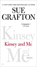 Best kinsey and me sue grafton Reviews