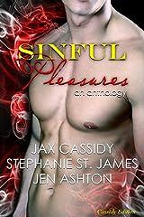 Sinful Pleasures Kindle Edition