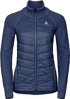 Odlo X-pod Fan Women's Fleece Jacket