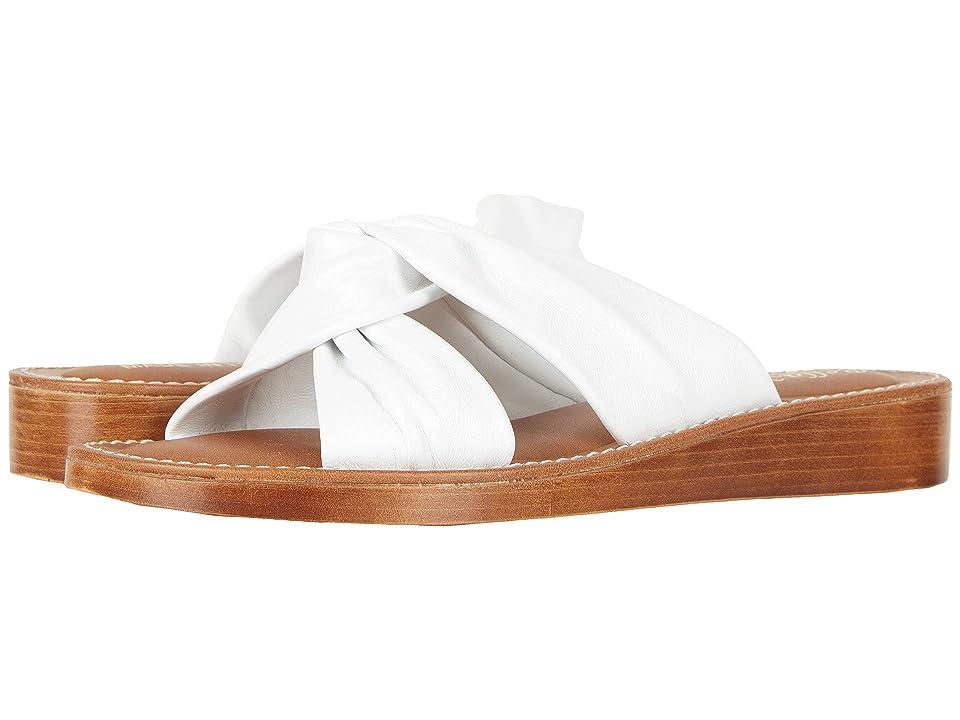 Bella-Vita Noa-Italy (White Italian Leather) Women