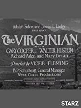 the virginian television series
