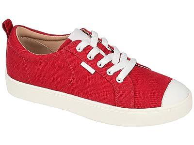Journee Collection Comfort Foam Meesh Sneakers