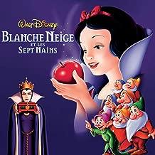 Blanche Neige et les Septs Nains
