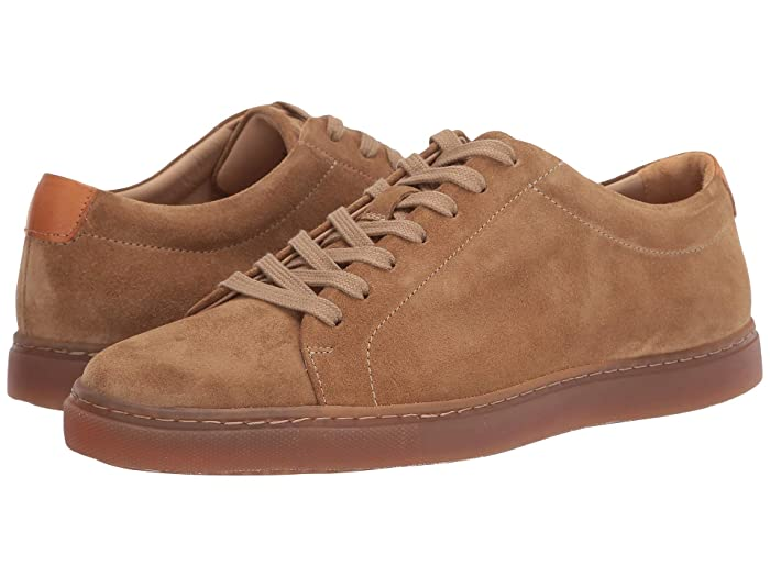 Allen Edmonds  Canal Court (Sand Suede) Mens Lace up casual Shoes