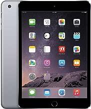 Apple iPad Mini 4-16GB Wifi Space Grey (Renewed)