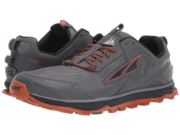 best trail running shoes women