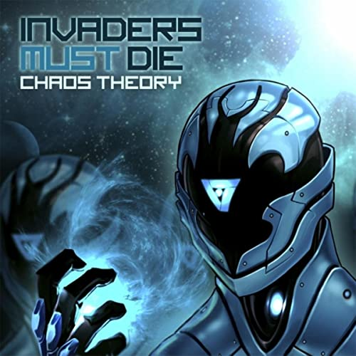 Damaged (feat. Camilo Reyes [Ron Daymon]) de Invaders Must ...