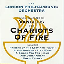 Chariots of Fire & Other Film Themes