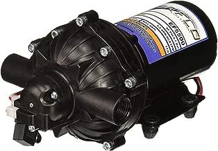 Everflo EF5500 12V Diaphragm Pump Boxed with 1/2