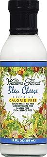 Walden Farms Dressing, Blue Cheese, 12 oz
