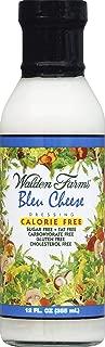 Walden Farms, Bleu Cheese Dressing, 12 oz