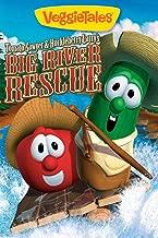 VeggieTales: Tomato Sawyer & Huckleberry Larry's Big River Rescue
