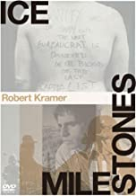 ロバート・クレイマー  『アイス』 『マイルストーンズ』DVDツインパック(2枚組)