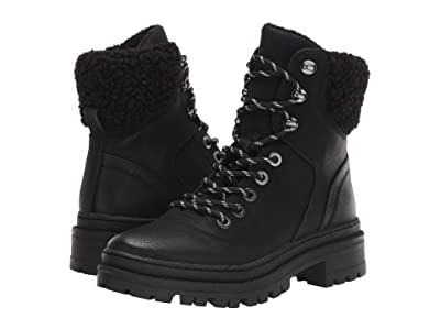 Steve Madden Keystone Boot (Black) Women