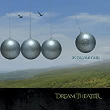 dream theater octavarium mp3