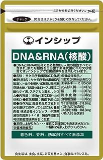 インシップ DNA&RNA(核酸) 330mg×60粒 30日分