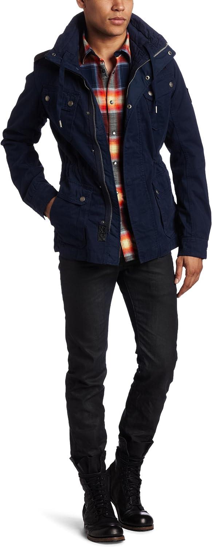 Diesel Men's Jantares Jacket