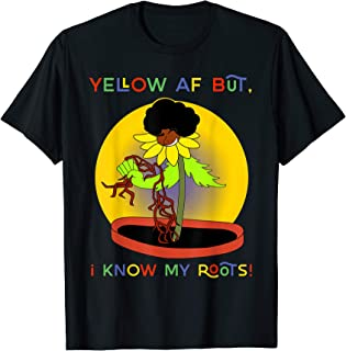 Best know your roots shirt Reviews