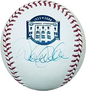 Best jeter signed baseball Reviews