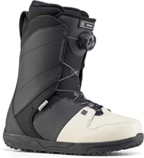 Best Anthem Snowboard Boots Mens Review