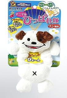 ドギーマン 犬用おもちゃ アニマル ひっぱれ隊 ワン隊長