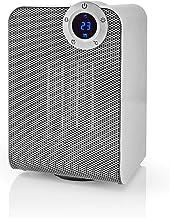 TronicXL - Calefactor eléctrico inteligente para baño, cocina, con termostato, compatible con Amazon Alexa Google Home Mini Smartphone App Smart Wlan WiFi