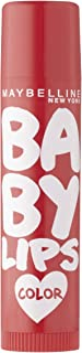 Maybelline Baby Lips Tinted Color Lip Balm Berry Crush