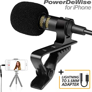Best bluetooth microphone for iphone x Reviews