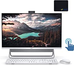 """Sponsored Ad - Dell Inspiron 5000 All in One Desktop 24"""" FHD Touch-Display, i5-10210U, 16GB DDR4 Memory, 256GB PCIe Solid ..."""