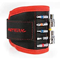 Meterk Magnetic Wristband with Strong Magnets