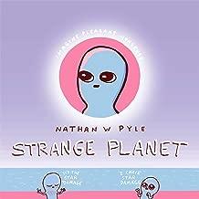 Strange Planet: The Comic Sensation of the Year (English Edition)