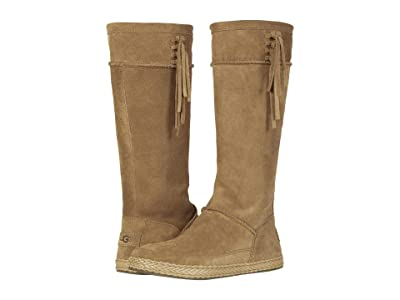 UGG Emerie (Chestnut) Women