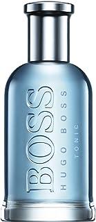 Hugo Boss Perfume  - Boss Bottled Tonic by Hugo Boss - perfume for men - Eau de Toilette, 100 ml