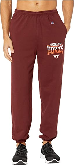Virginia Tech Hokies Eco® Powerblend® Banded Pants