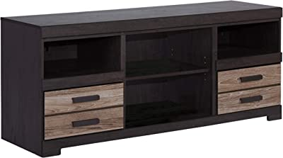 Ashley Furniture Signature Design Harlinton TV Stand, 63-Inch