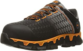 Timberland PRO Men's Powertrain Sport Alloy Toe Sd+ Industrial Boot