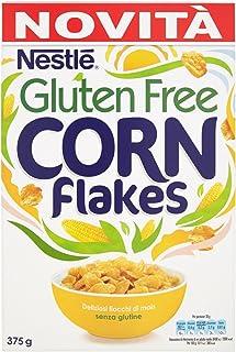 Cereales NESTLÉ Corn Flakes - Copos de maíz tostados -