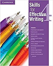 Skills For Effective Writing Level 4,. Student'S Book by Cambridge University Press  - Paperback