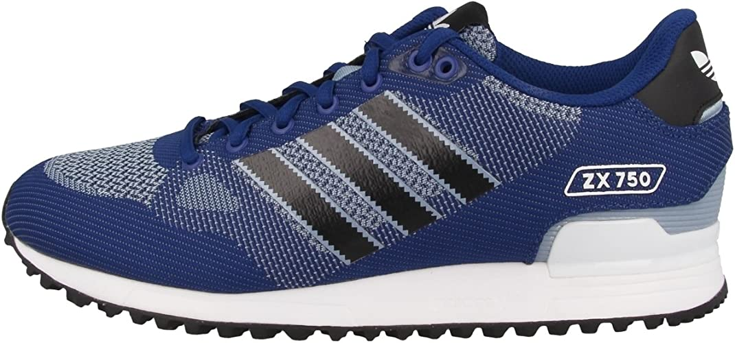 adidas ZX 750 WV, Chaussures de Fitness Homme