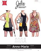 Best tennis dress sewing pattern Reviews