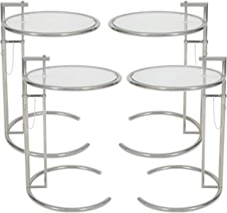 MLF® Eileen Gray End Table (Set of 4)