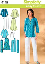 Best ladies tunic pattern Reviews